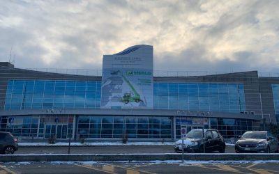 Cani anti-Covid all'aeroporto di Cuneo Levaldigi: con il fiuto identificano i positivi